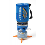 Jetboil For Food In A Flash