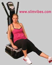 Whole body vibration machines for sale in the USA and Canada